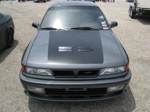 درب موتور گالانت 2000